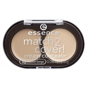 Buy Essence Match2cover Cream Concealer  - Nykaa