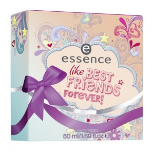 Buy Essence Eau De Toilette Like Best Friends Forever - 50ml - Nykaa