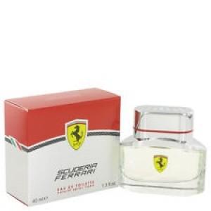 Buy Ferrari Scuderia Men Eau De Toilette - Nykaa
