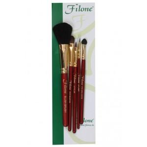 Buy Filone Makeup Brush Set - FMB004 - Nykaa