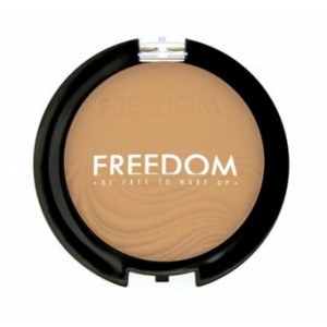 Buy Herbal Freedom Pressed Powder Shade - 102 Fair - Nykaa