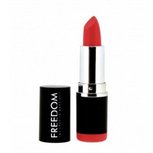 Buy Freedom Pro Lipstick Red 107 Make Me Crazy - Nykaa