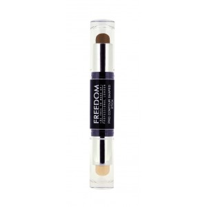 Buy Freedom Pro Contour Shaped Sticks - Nykaa