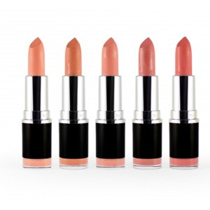 Buy Freedom Pro Lipstick - Naked Mattes Collection - Nykaa