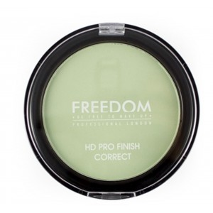 Buy Freedom HD Pro Finish Pressed Powder - Nykaa