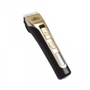 Buy HairPro 4010 Racer Hair Clipper & Trimmer - Nykaa