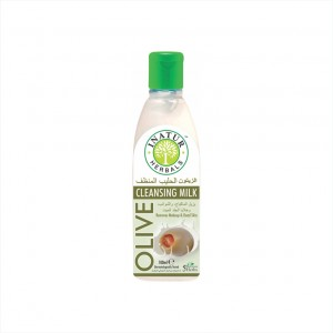 Buy Herbal Inatur Olive Face Cleansing Lotion - Nykaa