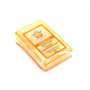 Buy Inatur Energizing Bathing Bar - Nykaa