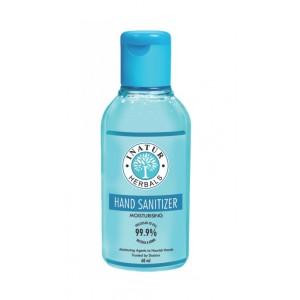 Buy Inatur Moisturising Hand Sanitizer - Nykaa