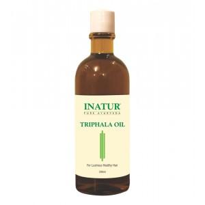 Buy Inatur Triphala Ayurvedic Oil - Nykaa
