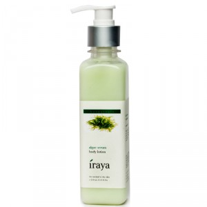 Buy Herbal Iraya Algae Serum Body Lotion - Nykaa