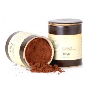 Buy Iraya Kantivandhak Lepa (Protein Pack) - Nykaa