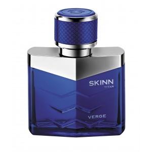 Buy Titan Skinn Men's Verge Eau De Parfum - Nykaa