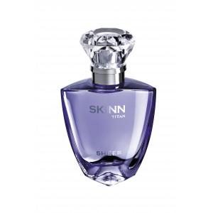 Buy Titan Skinn Women's Sheer Eau De Parfum - Nykaa