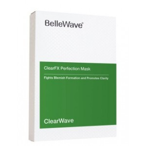Buy BelleWave ClearWave ClearFX Perfection Mask (5 Sachets Inside) - Nykaa