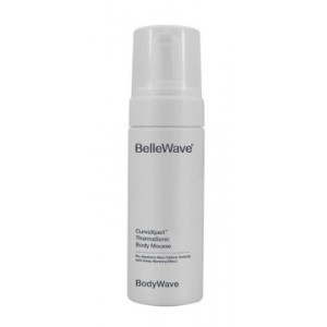 Buy BelleWave BodyWave CurveXpert ThermaSonic Body Mousse - Nykaa