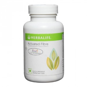 Buy Herbalife Activated Fibre - 90 Tablets - Nykaa