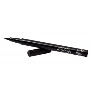 Buy Incolor Pen Liner Black - Nykaa