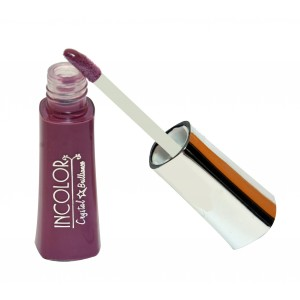Buy Incolor Crystal Brilliance Lipgloss - Nykaa