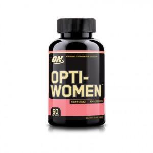 Buy Optimum Nutrition (ON) Opti-Women Dietary Supplement Capsules - Nykaa