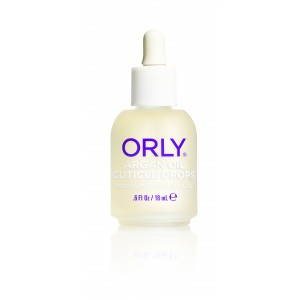 Buy Orly Argan Oil Cuticle Drops - Nykaa