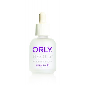 Buy Orly Flash Dry Quick-Dry Drops - Nykaa