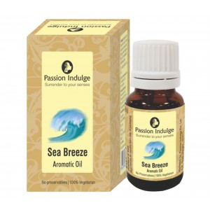 Buy Passion Indulge Sea Breeze Aromatic Oil - Nykaa