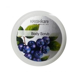 Buy Krishkare Body Scrub Wild Berries - Nykaa