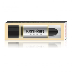 Buy Krishkare Hair Color Stick - Black - Nykaa