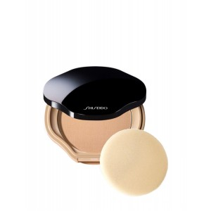 Buy Shiseido Sheer and Perfect Compact Foundation SPF 15 - Nykaa