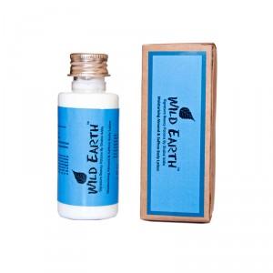 Buy Wild Earth Moisturising Almond & Saffron Body Lotion - Nykaa