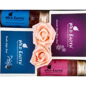 Buy Wild Earth Indulgence Gift Set - Nykaa
