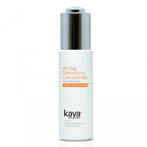 Buy Kaya All Day Detoxifying Concentrate - Nykaa