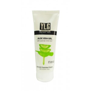 Buy YLG Slogro Aloe Vera Gel - Nykaa