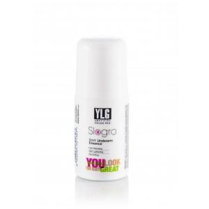 Buy YLG Slogro 3 In 1 Underarm Essence - Nykaa