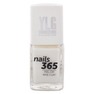 Buy YLG Nails365 Peel Off Base Coat - Nykaa