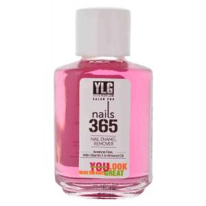 Buy YLG Nails365 Nail Enamel Remover - Nykaa