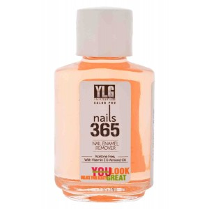 Buy YLG Nails365 Nail Enamel Remover - Nykaa