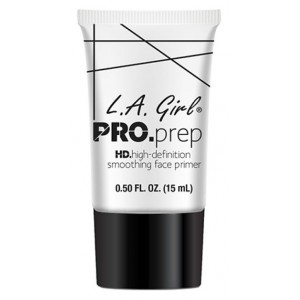 Buy L.A. Girl PRO.Prep HD Face Primer - Clear - Nykaa