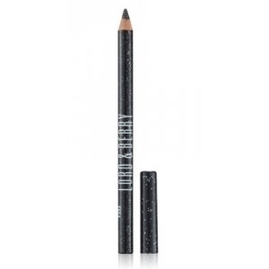 Buy Lord & Berry Paillettes Sparkle Glitter Eyeliner Black - Nykaa