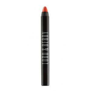 Buy Lord & Berry 20100 Shiny Lipstick Crayon - Fire - Nykaa