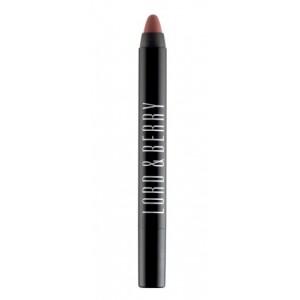 Buy Lord & Berry 20100 Matte Lipstick Crayon - Nykaa