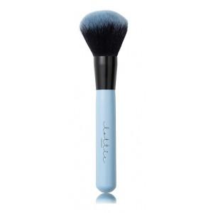 Buy Lottie London Powder Power Brush - Blue - Nykaa