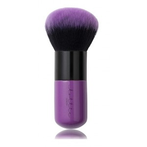 Buy Herbal Lottie London Kabuki Babe Brush - Purple - Nykaa