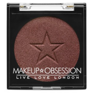 Buy Makeup Obsession Eyeshadow - Nykaa