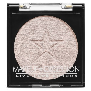 Buy Makeup Obsession Highlighter - Nykaa