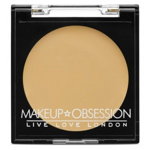 Buy Makeup Obsession C112 Banana Cream - Nykaa