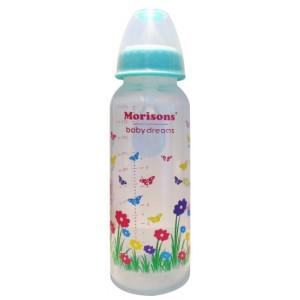 Buy Morisons Baby Dreams BPA Free Feeder (Green) - Nykaa