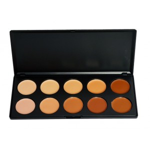 Buy MIB Concealer Pallete CPP-10 - Nykaa