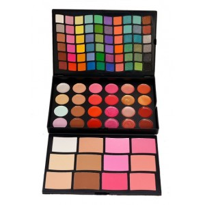 Buy MIB M96 -3 Layer Make Up Kit - Nykaa